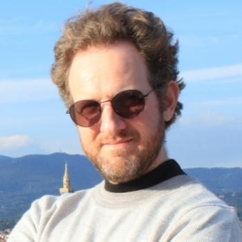 Jean Pierre Zanon
