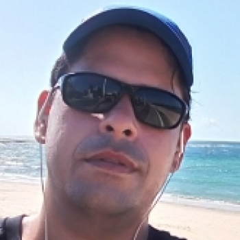 Márcio Fernandes Aguiar