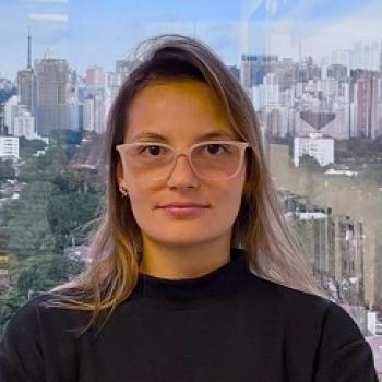 Ana Luiza Moura