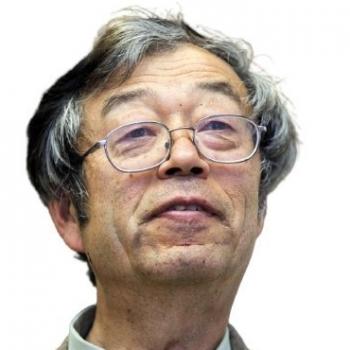 中本哲史 Nakamoto Satoshi