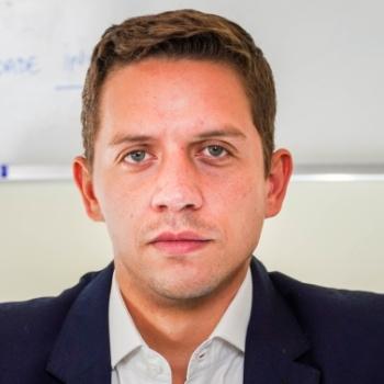 José Gustavo Araújo