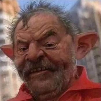Lula o mais Honesto do BR