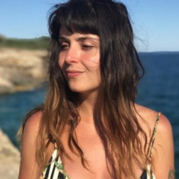 Paula Simon