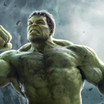 Hulk Alves